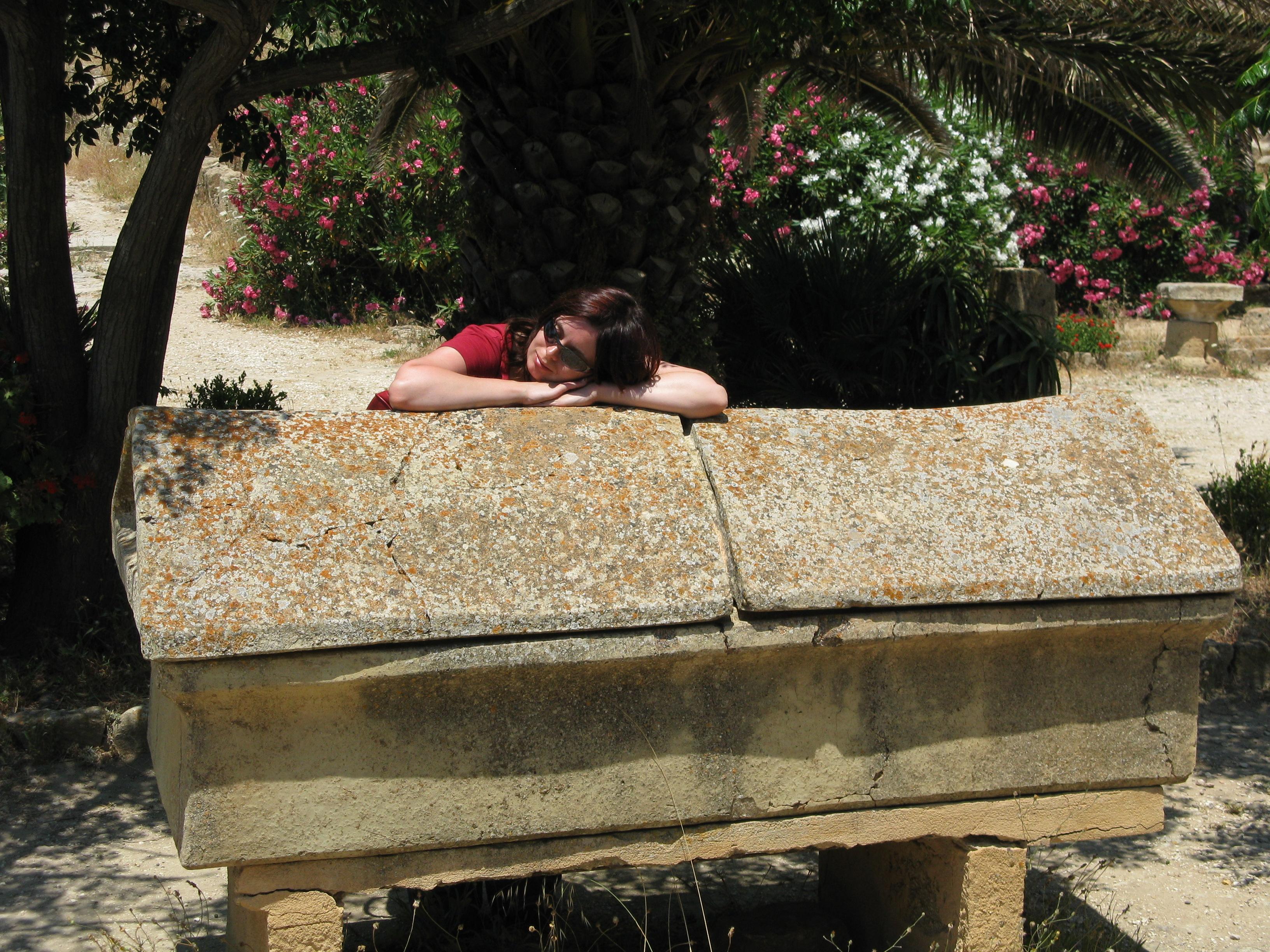 Tranquilo – een huwelijksreis in Sicilië
